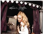 Veronica Carlson HAMMER HORROR genuine signed autograph10 by 8 COA 11415